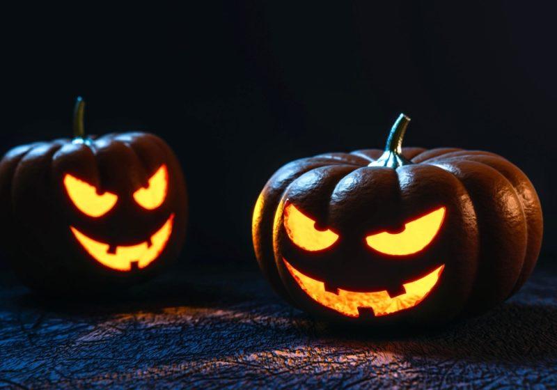 Halloween in Versilia  guida per bambini alla notte più paurosa 4de98bdccb53