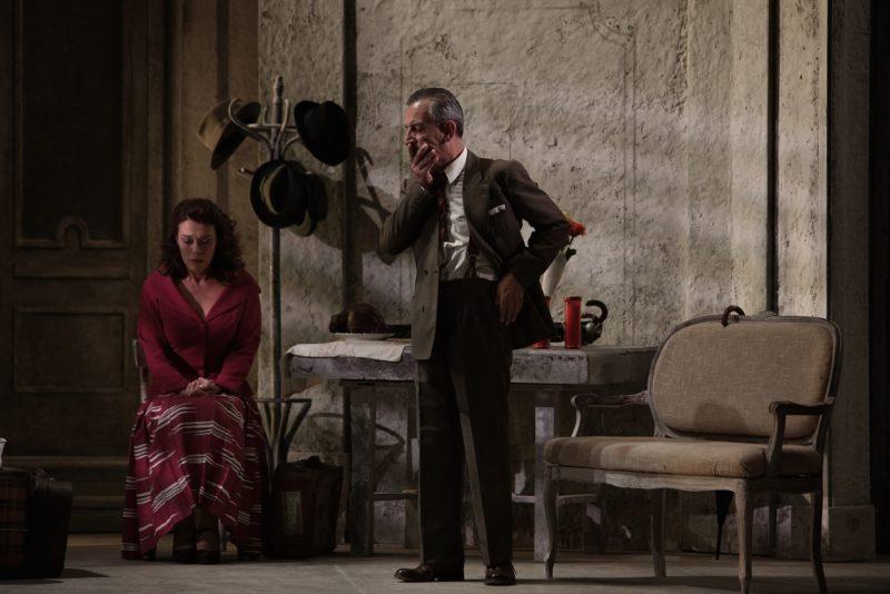 Teatro del Giglio Lucca - Questi Fantasmi!