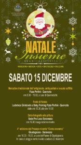 "Seravezza ""Natale Insieme"""