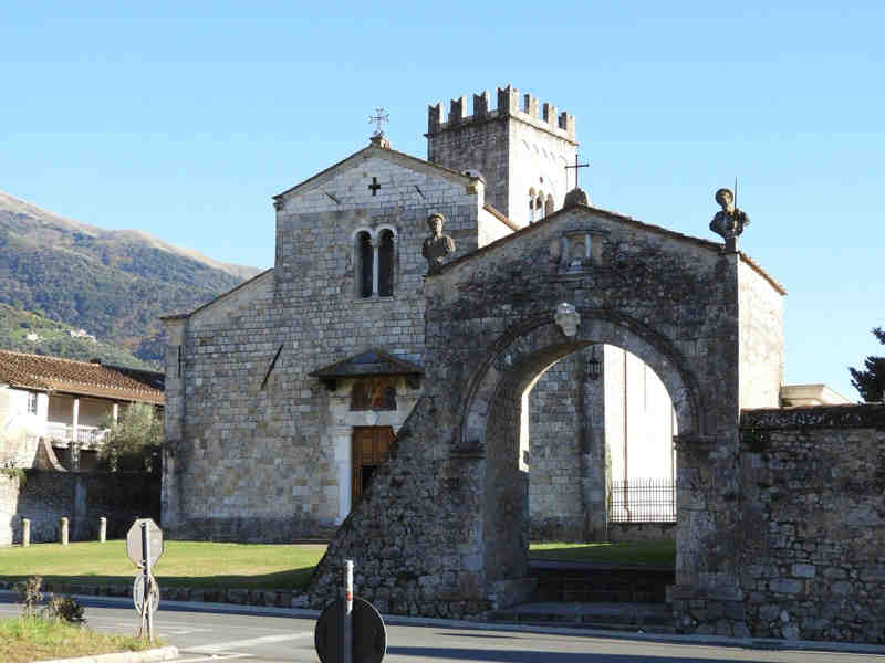 Badia-Camaiore