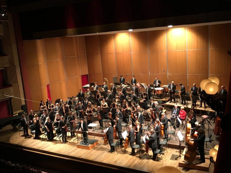 Concerto di Capodanno Viareggio Orchestra_regionale_Toscana