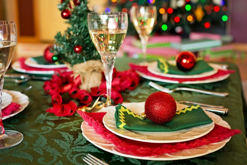 #Christmasmenu I 10 cibi top delle feste natalizie