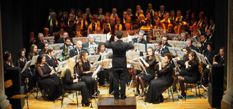 Gran Concerto Augurale Camaiore