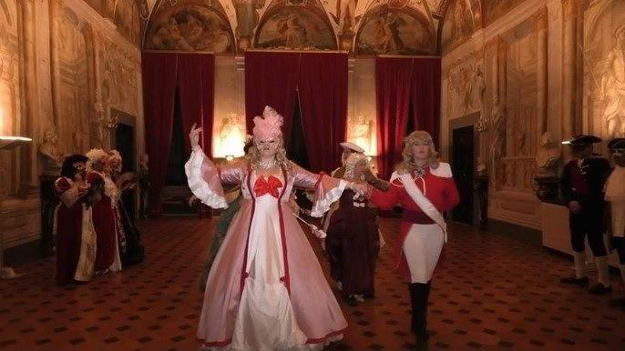 Pietrasanta Lady Oscar
