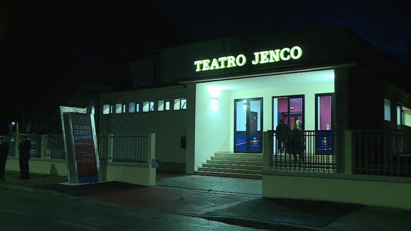 Chi ride a Capodanno Burlamacco 81 Viareggio Teatro Jenco