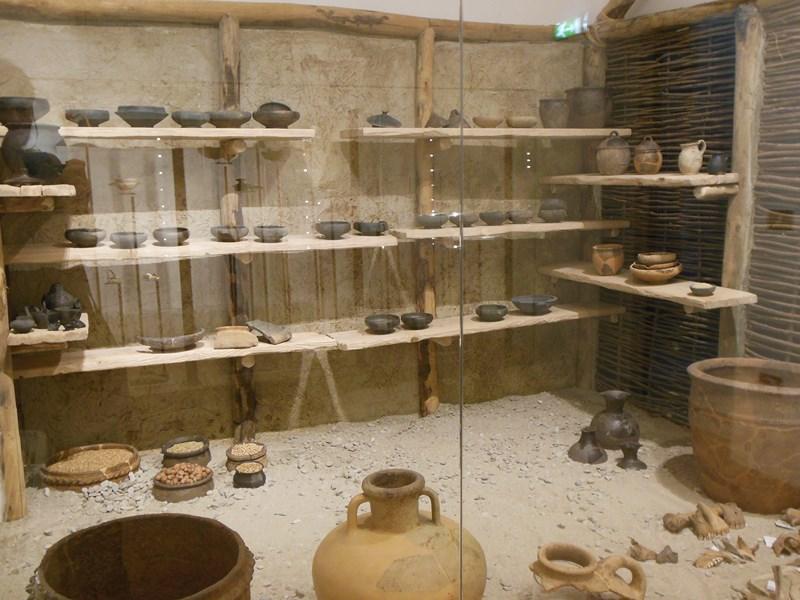 museo archeologico Bruno Antonucci