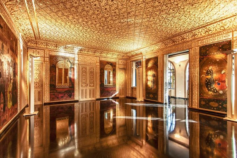 Villa Argentina Viareggio - Pagine scelte di Leone Sbrana