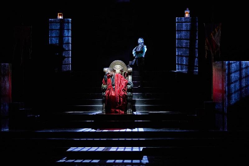 Teatro del Giglio Lucca - Otello di Verdi