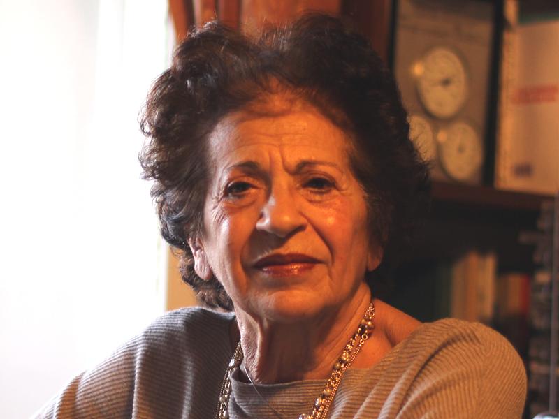 Giornata della Memoria, a Viareggio testimonianza di Sultana Razon Veronesi