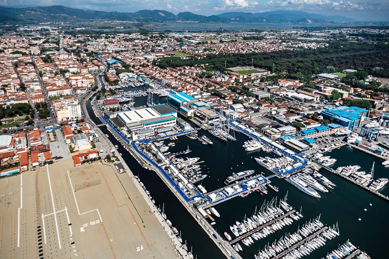 Versilia Yachting Rendez-vous Viareggio