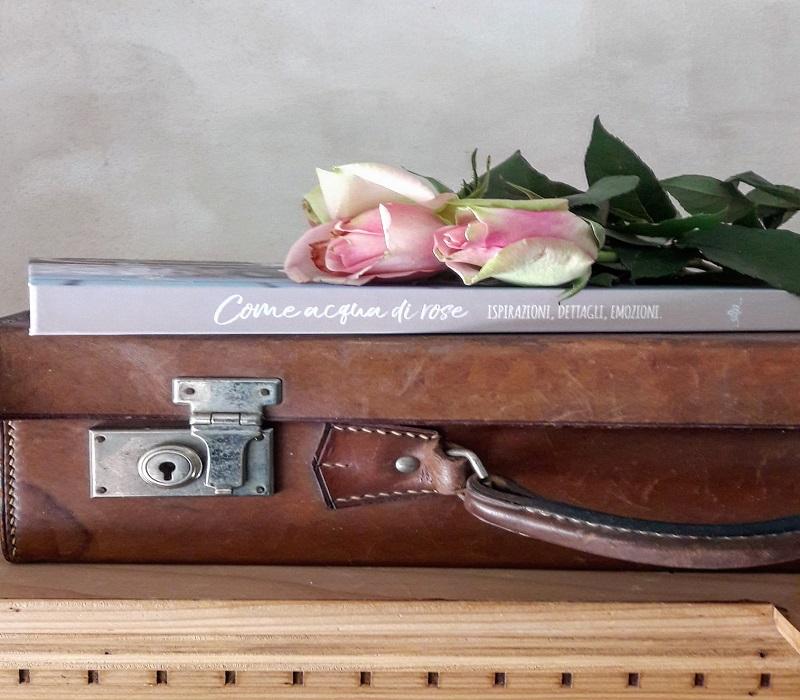 """Pietrasanta, presentazione del libro """"Come Acqua di Rose"""""""