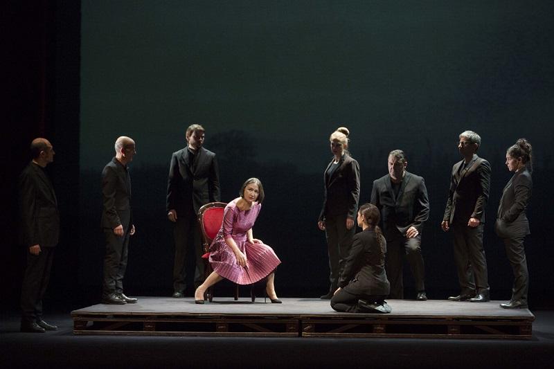 """Teatro Verdi Pisa """"Va Pensiero"""""""