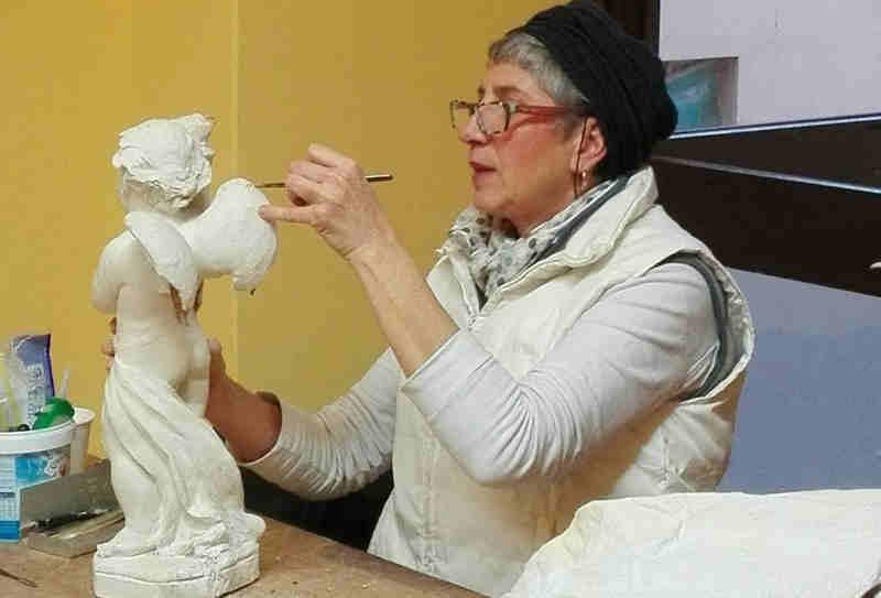 Daniela Dini Restauro