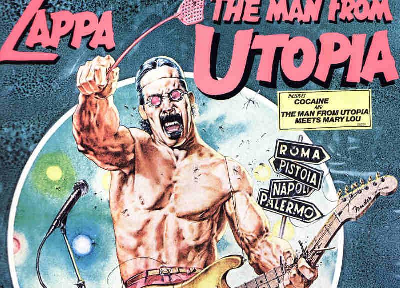 liberatore frank zappa