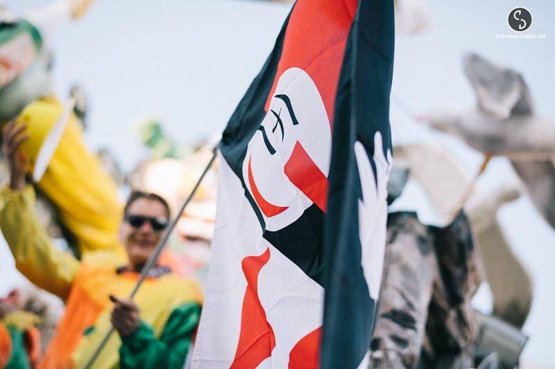 Carnevale di Viareggio 2019: domenica 24 febbraio festa alla Cittadella
