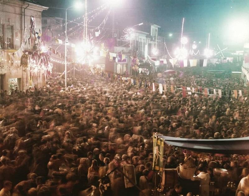 Carnevale di Viareggio 2019: rioni Carnevaldarsena
