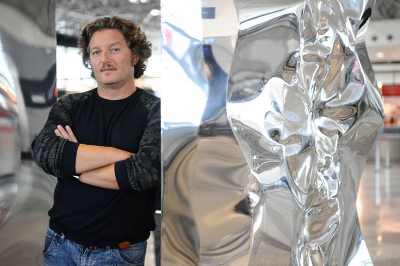 futura art gallery pietrasanta helidon-xhixha