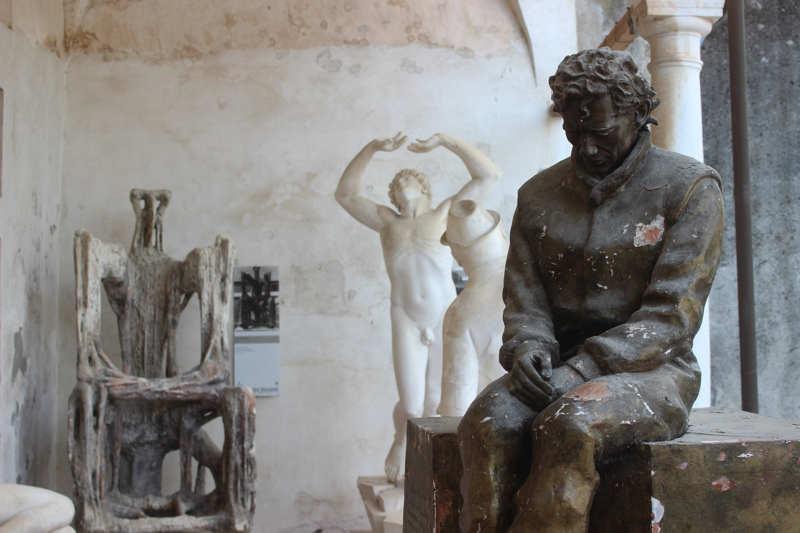 Museo-dei-Bozzetti-pietrasanta