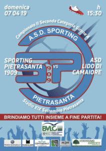 Sporting-pietrasanta-brindisi
