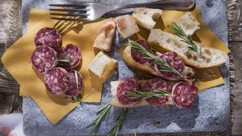 gastronomia prodotti tipici