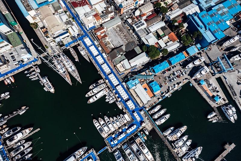 versilia yachting rendez vous