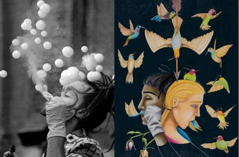 fotografia-e-pittura