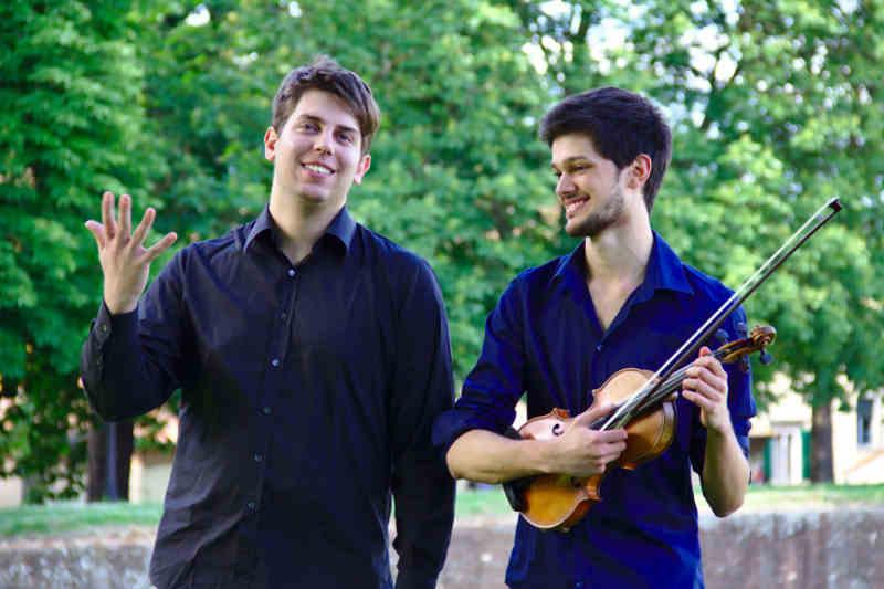 Duo-Sabatini-Rugani