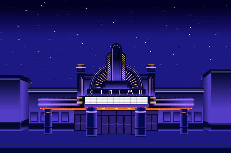 cinema-versilia