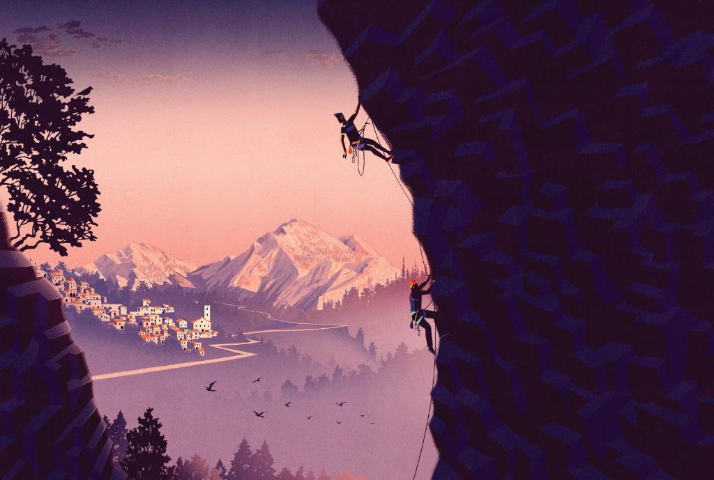Camaiore-Climbing-Trekking