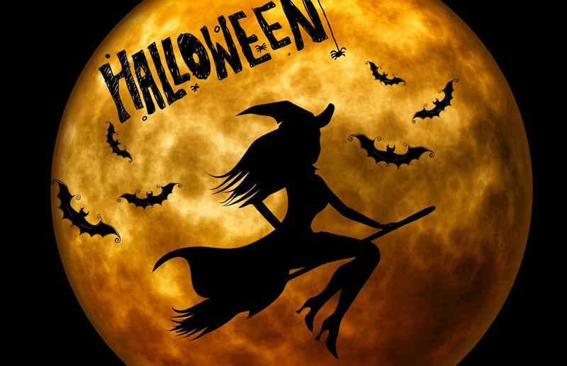 halloween-versilia